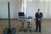 Brian Anderson Wedding DJ