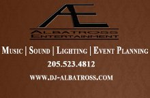 Albatross Entertainment