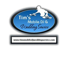 Tim s Mobile DJ and Wedding Service