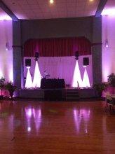Event Pro DJ Sound and Lighting