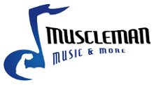 Muscleman Music and More