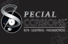 Special Occasions DJ and Lighting