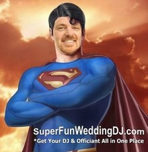 SuperFunWeddingDJcom