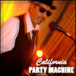 California Party Machine