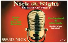 Nick Night Entertainment