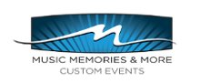 Music Memories and More Custom Events