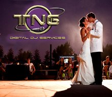 TNG Digital DJ Service and Celebrity Shots Photobooth