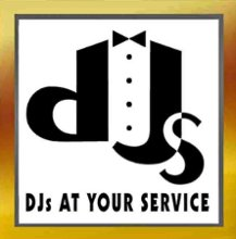 DJs At Your Service