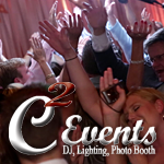 C Squared Events DJ and Lighting