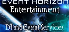 DJ Event Horizon Entertainment