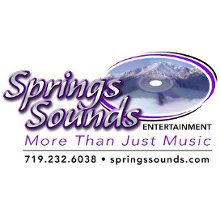 Springs Sounds Entertainment and On Location Video