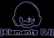 Nickelodeon Entertainment Elements DJ