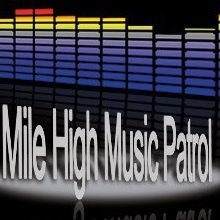 Mile High Music Patrol