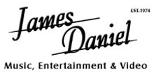 James Daniel Music Entertainment A V and Event Lighting