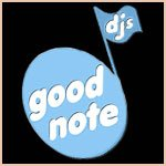 GOOD NOTE DJs Steve Hoffman