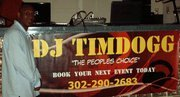 DJ TIMDOGG ENTERTAINMENT
