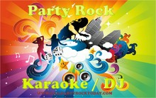 Party Rock Karaoke and DJ