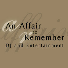 An Affair to Remember DJ and Entertainment