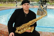 Johnny Mag Sax Solo Sax Player