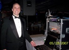 KC Entertainment MC DJ FL GA N FL Mobile Disc Jockey Weddings
