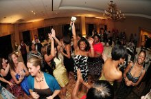 A Beat Away Entertainment DJ Photography Videography and UpLighting