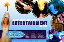 Breezin Entertainment and Productions
