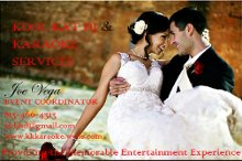 Kool Kat DJ and Karaoke Services
