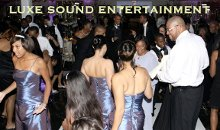 Luxe Sound Entertainment
