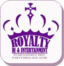 Royalty DJ and Entertainment