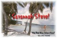 Savannah Steve Music Entertainment