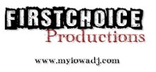 First Choice Productions Mobile DJ Service