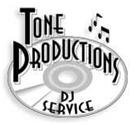 Tone Productions DJ Service