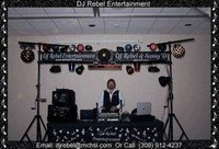 DJ Rebel Entertainment