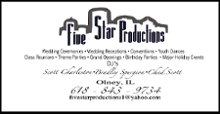 Five Star Productions