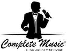 Complete Music Disc Jockey Service