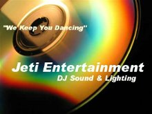 JETI ENTERTAINMENT