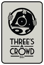 Threes A Crowd DJs