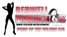Bedwell Productions Pump UP The Volume DJs