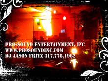 Pro Sound Entertainment Inc