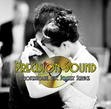 Precision Sound DJ
