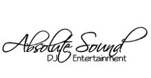 Absolute Sound DJ Entertainment