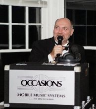 Occasions Mobile Music Systems