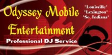 Odyssey Mobile Entertainment DJ Service