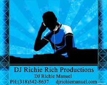 DJ Richie Rich Productions
