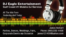 DJ Eagle Entertainment