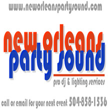 New Orleans Party Sound