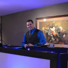 DJ MaShane Rhode Island and Massachusetts Wedding DJ Lighting and Entertainment