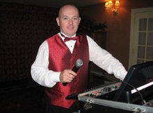 DM Productions Wedding DJs and Uplighting