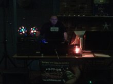 Raftery and Sons DJ Service