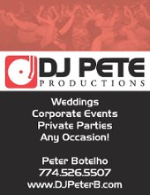 DJ Pete Productions